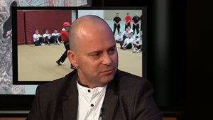 Thüringen WO?..! - Ostthüringer Wing Chun Organisation - Sifu Hardy Peschke