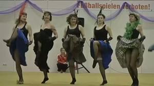 Thüringen TV - Jena TV - Turnen