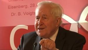 Thüringen TV - Jena TV - Unternehmerfrühstück