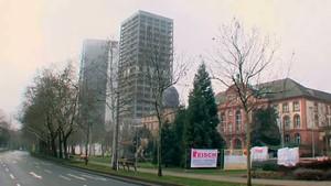 Deutschland Lokal - RheinMain TV - Turmsprengung