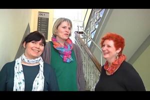 Neues Frauen- und Familienzentrum Apolda