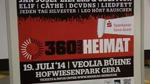 Thüringen TV - Jena TV - 360grad
