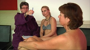 Die Sauna der Zukunft an der Toskana Therme