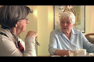 Frauentag im Seniorenklub Roter Berg