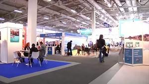Deutschland Lokal - Salve TV - ITB 2014