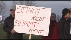 Thüringen TV - Altenburg TV - Schweinemastanlage