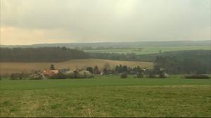 Orte im Weimarer Land: Mohrental