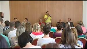 Thüringen TV - SRF - Schulelternsprecherkonferenz