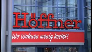 Möbelhaus Höffner