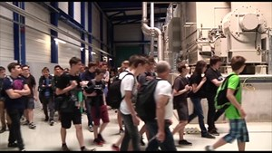 Schülertag bei den Erfurter Stadtwerken