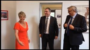 Medienminister bestätigt: salve.tv darf Wahlkampf machen