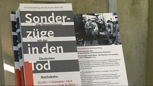 Topf & Söhne: Sonderzüge in den Tod...