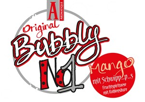 Bubbly No. 1