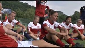 Thüringen TV - Jena TV - USV Jena