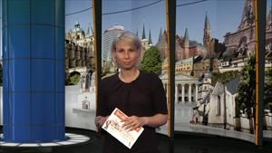 Thüringen TV vom 31.07.2014