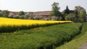 Orte im Weimarer Land: Schwabsdorf