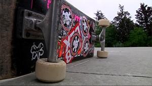 Skaterworkshop während der Sommerferien in Weimar