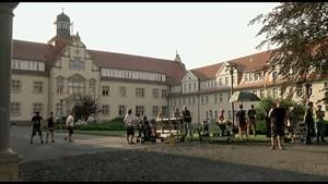 Thüringen TV - Jena TV - Schloss Einstein