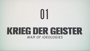 Neues Museum Weimar: Krieg der Geister...