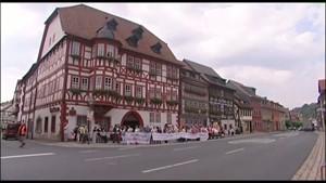 Thüringen TV - SRF - Wasungen B19