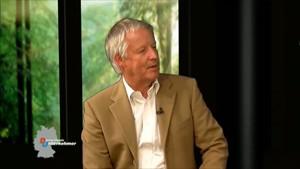 Deutschlands Unternehmer - Pfarrer Jürgen Fliege - evangelischer Theologe