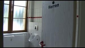 Thüringen TV - TV Altenburg - Bahnhofs-WC