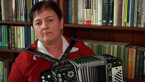 Valentina Ustenko aus Apolda