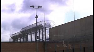 Eröffnung der neuen Jugendstrafanstalt Arnstadt