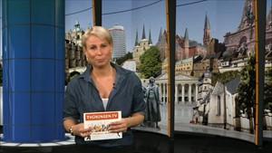 Thüringen TV vom 25.09.2014