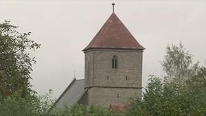 Thüringen TV - Jena TV - Vierzehnheiligenkirche