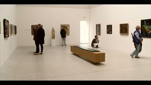 Deutschland Lokal - MV1 - 1 Jahr Kunstmuseum