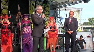Deutschland Lokal - RheinMain TV - Museumsuferfest