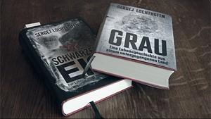 Das Buch Grau