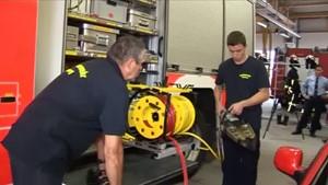 Thüringen TV - Altenburg TV - Feuerwehr