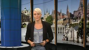 Thüringen TV vom 16.10.2014