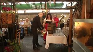 Thüringen TV - Jena TV - Oktoberfest-Frühschoppen