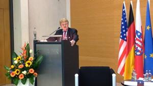 Unternehmer- und Bürgerforum zu TTIP