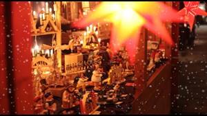 Weihnachtsmarkt und Weimar on Ice  2014