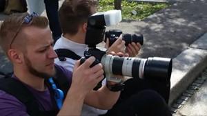 Deutschland Lokal - Info TV Leipzig - Fotomarathon