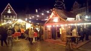 Deutschland Lokal - RFH - Advent in den Höfen