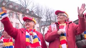Deutschland Lokal - RheinMain TV - Fasenacht