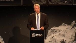 Deutschland Lokal - RheinMain TV - Rosetta-Mission