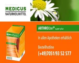 Medicus Naturheilmittel - Sprechstunde