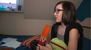 Emmi Charlotte ist wieder salve.tv Reporterin