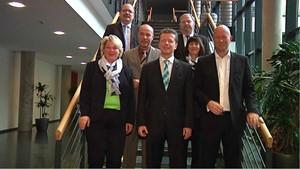 FDP-Fraktion im Thüringer Landtag