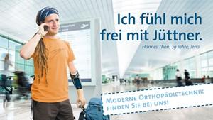 Jüttner Orthopädie KG