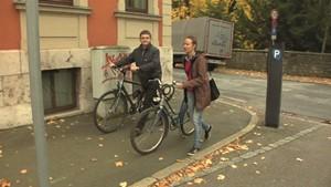 Neuer Fahrrad-Stadtplan für Weimar