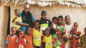 Das Deutsch-Mauretanische Hilfsprojekt e.V.