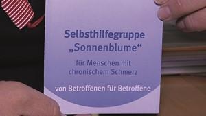 Die Selbsthilfegruppe Sonnenblume in Weimar