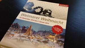 Weimarer Weihnacht 2014